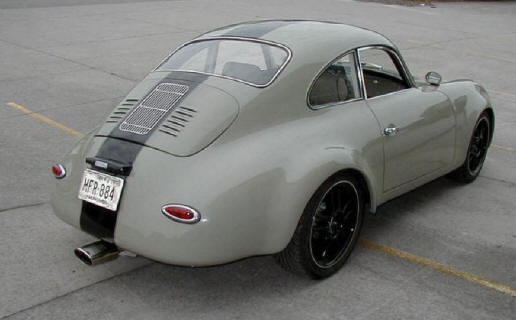 356a Speedster Cost And Options