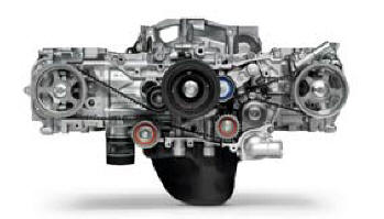 Speedster Engines and Transaxles